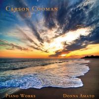 Carson Cooman: Piano Works (Altarus)