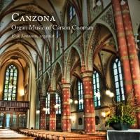 Canzona: Organ Music of Carson Cooman