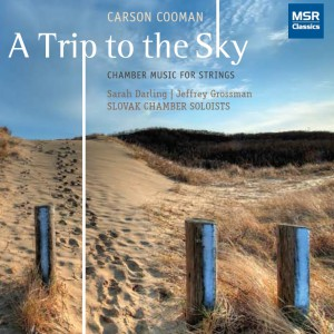 A Trip to the Sky: Chamber Music for Strings