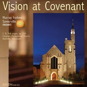 Vision at Covenant