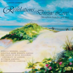 The Revelations of Divine Love (Metaphors from Sea and Sky)