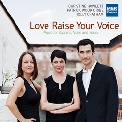 Love Raise Your Voice