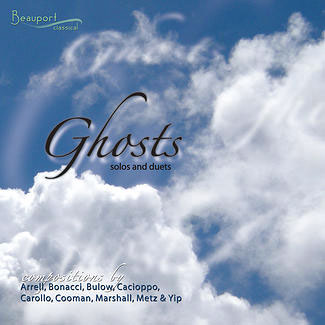 Ghosts: Solos and Duets
