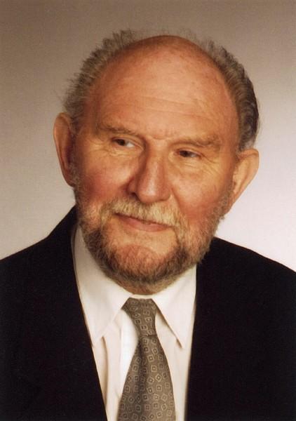 Lothar Graap portrait