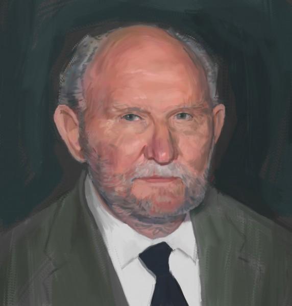 Lothar Gr