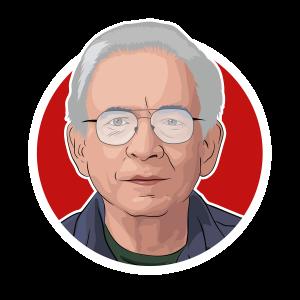 Epstein circle portrait