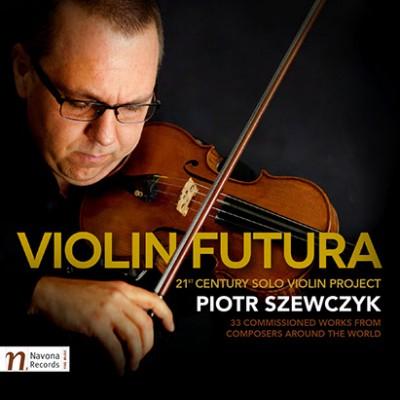 Violin Futura