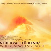 Neue Kraft fühlend / With Renewed Strength (Trombone Masterworks)
