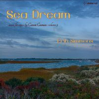 Sea Dream: Music for Organ by Carson Cooman