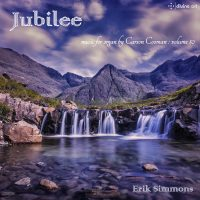 Jubilee: Music for Organ by Carson Cooman