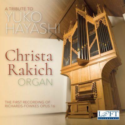 A Tribute to Yuko Hayashi