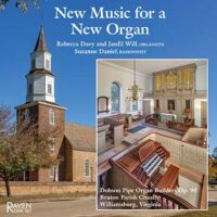 New Music for a New Organ